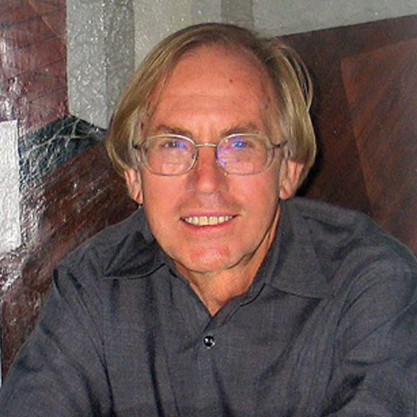 Roy Thomas - Series Consultant